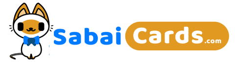 SabaiCards logo
